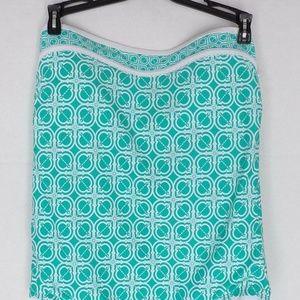 Laundry Bandeau One-Piece Swimsuit ~ L NWT! $120